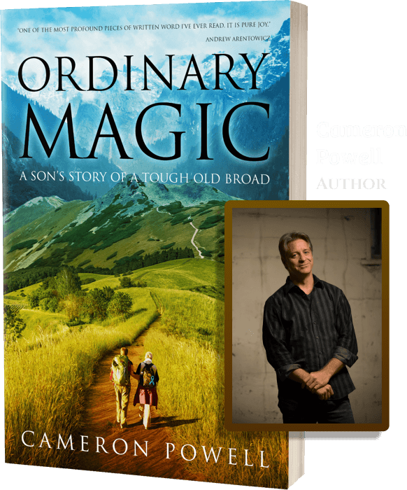 book with cameron 2